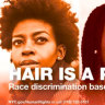 'Hair is a part of you': New York aims to tackle hair discrimination