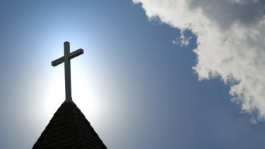 The Catholic Church will sign up to the national redress scheme.