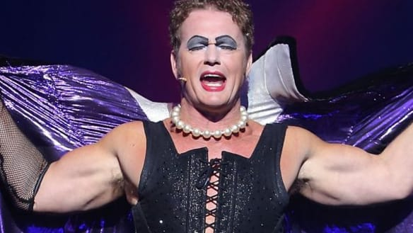 Police complaint made against Craig McLachlan, court told