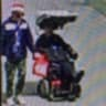 Santa-hat clad thief charged after electric wheelchair stolen and victim left stranded in toilet