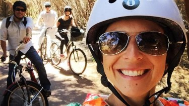"""Ms Haddad has been described as a """"kind and bright member of the community,"""" who led an active lifestyle amid a """"large group of friends."""""""