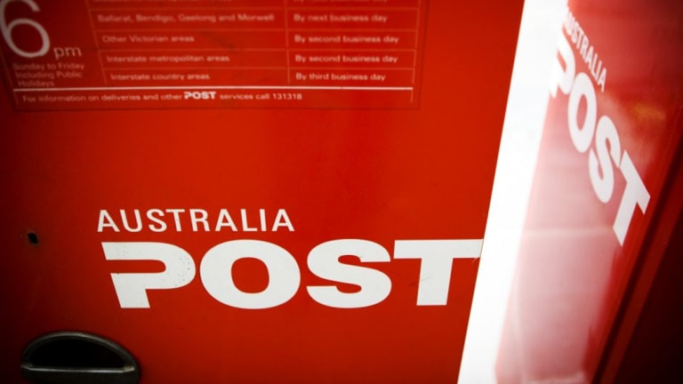 'Lost in the post': The City of Kalamunda can't find a data device containing the bank details of an unknown number of ratepayers.