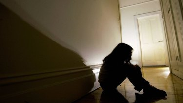 The man's abuse is alleged to have started when his stepdaughter was just 12 years old.