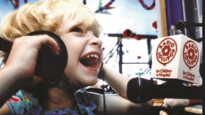 Hospital radio show putting smiles on dials fights to stay on air
