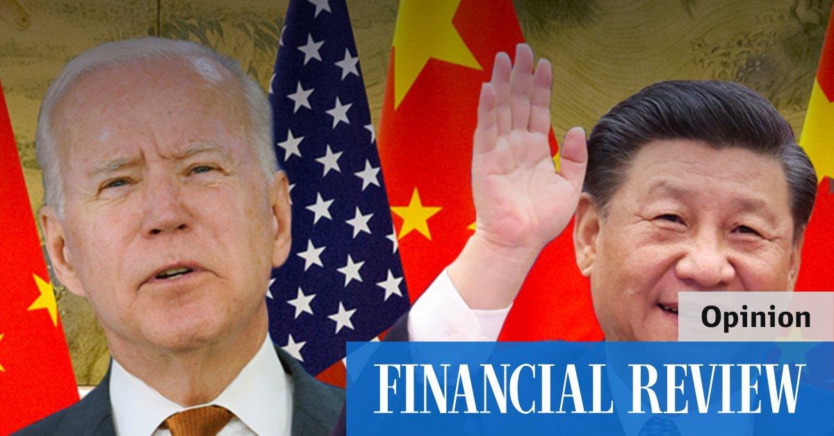 China defiant, but wary of G7 narrativeThe Australian Financial Review