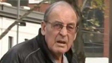 John Laidlaw, 80.