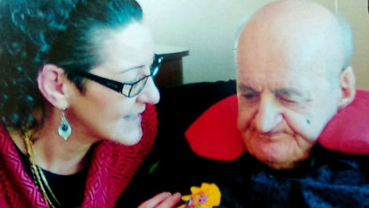 Aged care commission: 'I had no idea someone could do that'