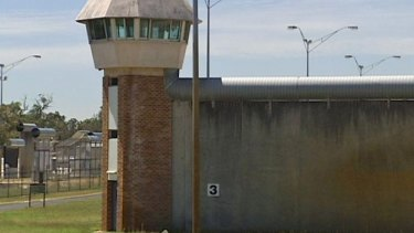 Hakea Prison's COVID-19 policy has come under scrutiny after two men were unable to attend their court hearings on Monday.