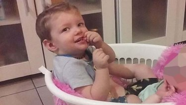 Mason Lee was found dead at a Caboolture home.