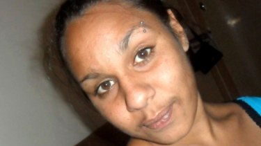Ms Dhu died after she was held at South Hedland police station in WA.