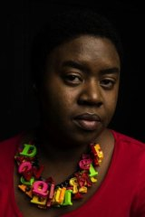 Maxine Beneba will be at the Sydney Writers' Festival.