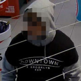 Police have charged a Fremantle man over a home invasion in Muster.