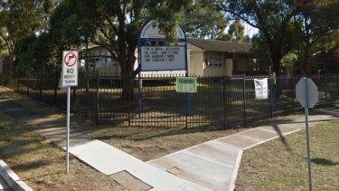 Wattawa Heights Public School.