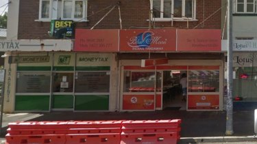 Operators of the Blue Moon Indian restaurant in Wentworthville allegedly underpaid a worker by more than $150,000.