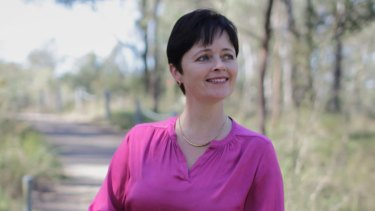 Minister for Women Tanya Davies.