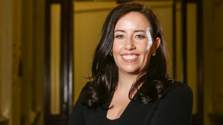 NSW Labor boss Kaila Murnain is heading a major fundraising effort for the coming state and federal election campaigns.