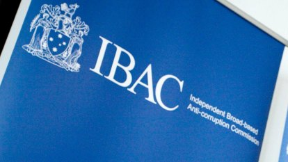 IBAC charges four with offences including conspiracy to defraud, misconduct in public office