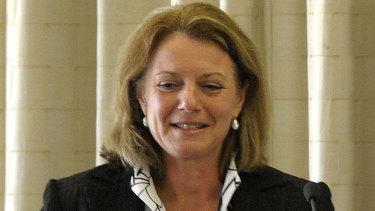 Helen Kroger