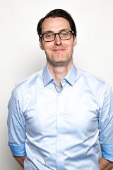 Erik Hallander, Chief Executive Officer of Merkle Australia.