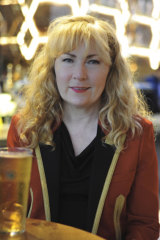 Professor Fiona Measham is a director of The Loop.