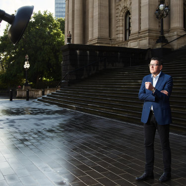 Some current and former MPs and staffers say Andrews is loyal to his office staff but as party leader, can be vindictive and demands total fealty.