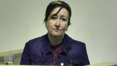 Rhiannon McMillan,  a drug and alcohol nurse who works in Orange, gave evidence to the inquiry.