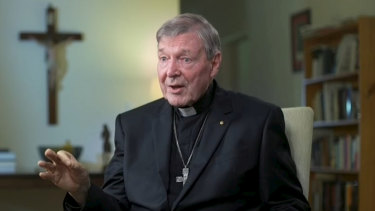 Cardinal George Pell celebrated his freedom with about a dozen guests in Sydney this week.