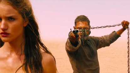 Mad Max, Bad Boys II, Heat: director Patrick Hughes on the best-ever action scenes