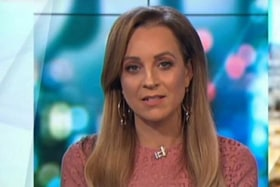 Bickmore welcomes Wilkinson to The Project: 'Nine's loss is our gain'