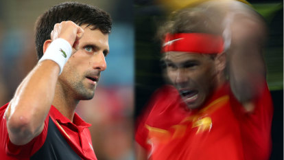 The enormous leg-up in Australian Open preparation for biggest stars