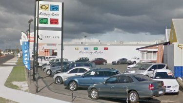 Bunbury Autos Pty Ltd was fined $5500 after pleading guilty to entering into a consignment sale arrangement without the permission of the commissioner for Consumer Protection.