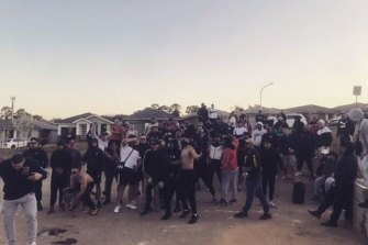 Sydney rap group music video shut down by Riot Squad