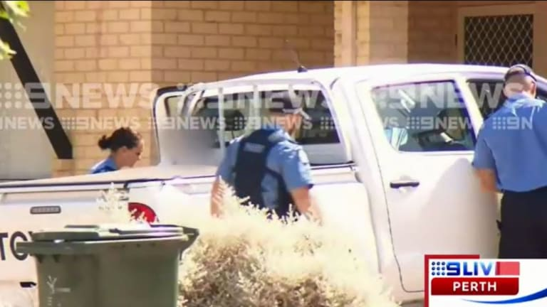 Nine News Perth reports a nine-year-old boy who has terrorised Ellenbrook has been taken away by Police.