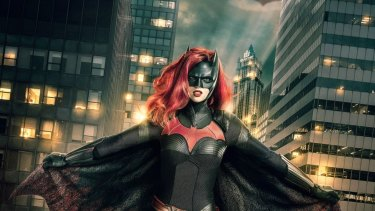 Will she or won't she? Batwoman may appear in major DC crossover.