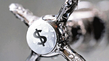Labor is promising subsidies for hot water systems.