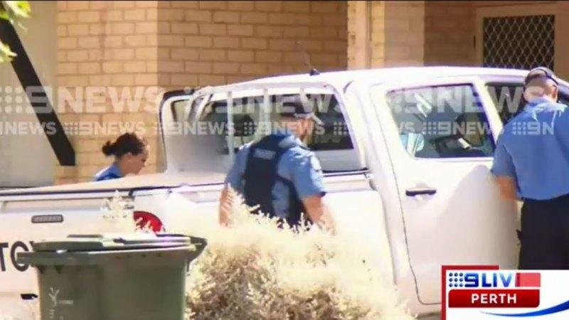 Police take away nine-year-old 'terrorising' Ellenbrook residents
