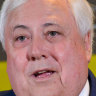 Clive Palmer's evidence dishonest in Twisted Sister copyright case, court told