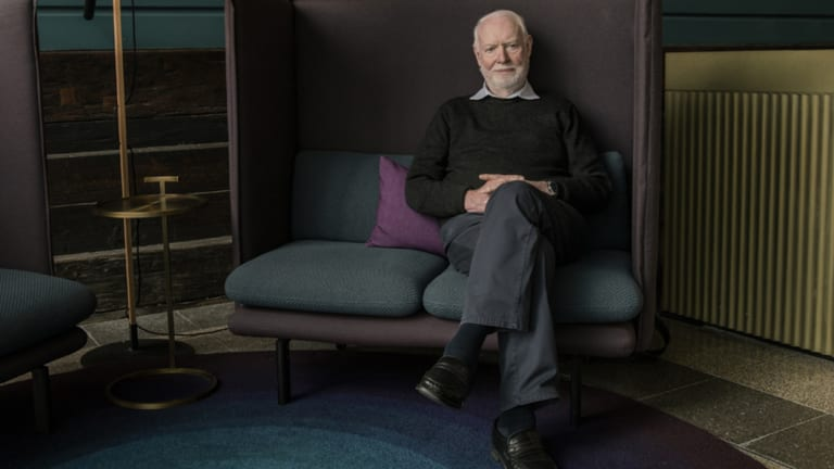 David Stratton's new book outlines films that you may have missed.