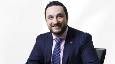 Financial Planning Association chief executive Dante De Gori says moving away from grandfathered commissions is an important step in the professionalisation of the sector.