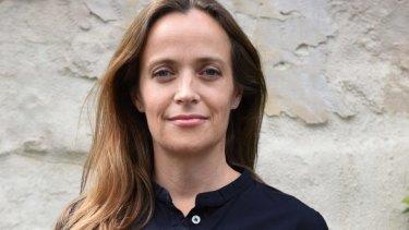 Australian documentary maker Jennifer Peedom.