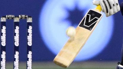 USA begin bid to play in 2023 ODI World Cup