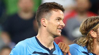 Sydney FC seeking new footage to free Baumjohann for derby