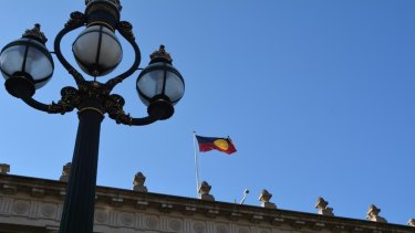 Victoria passes an Aboriginal treaty bill