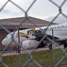 Rates claim against airport corporations crashes to earth