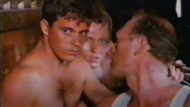 Mini seri 1989 The Heroes dibintangi oleh Jason Donovan dan Cameron Daddo.