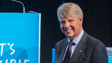 NSW Rugby chairman Roger Davis could come under pressure.
