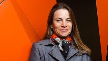 Melissa Widner is a partner at NAB Ventures.
