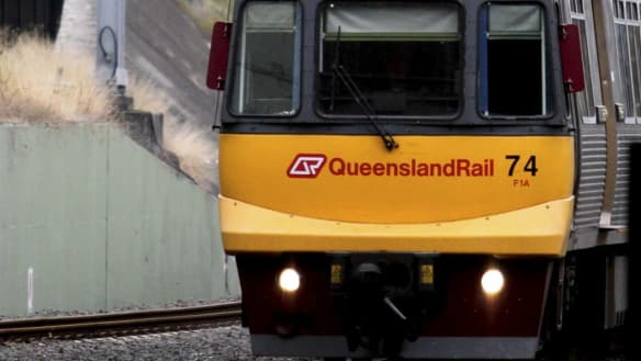 Queensland Rail can open driver jobs up to public after union loses appeal