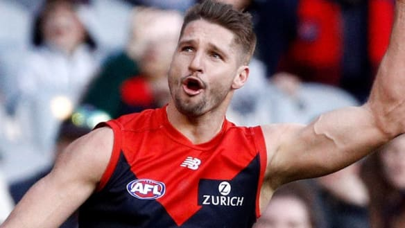 Fremantle edging closer to decision on Hogan