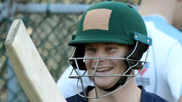 Waugh says pressure on banned pair Smith and Warner in grade returns